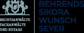 Kanzlei Behrends Sikora Wunsch Seyer